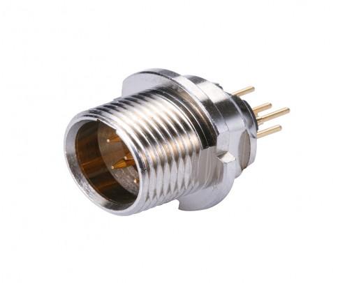 MINI XLR CONNECTOR, TQ-MP