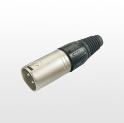 XLR CONNECTOR, DAN-M