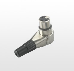 XLR CONNECTOR, DAL