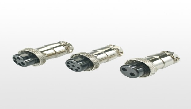 Aviation joint connector, CB-FL