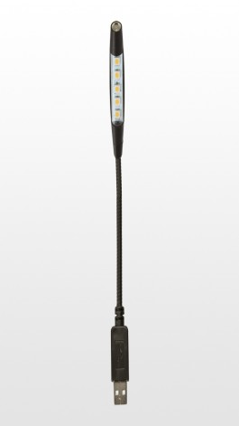 GOOSENECK LAMP WITH TOUCH SWITCH
